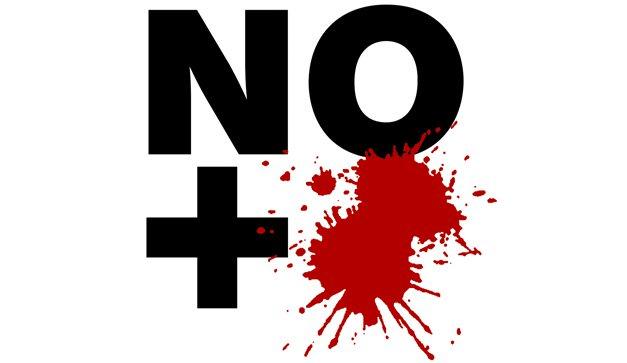 """No Más Sangre, es la consigna de la iniciativa en contra de la violencia que ha organizado Eduardo del Río """"Rius"""", https://artes9.com/no-mas-sangre-campana-promovida-por-rius/"""